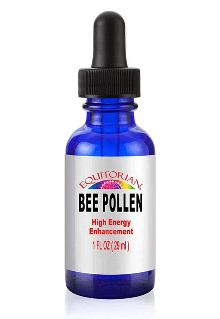 Athletic Boosting Bee Pollen