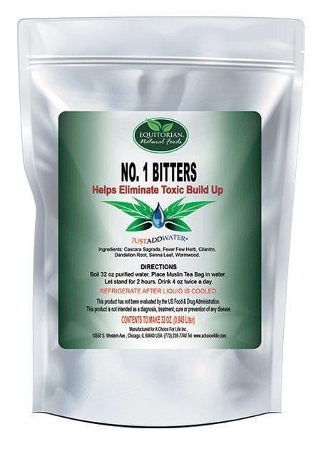Bitters Bag