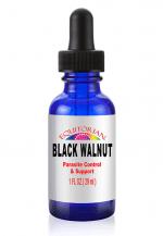 Worm Eliminating Black Walnut Drops