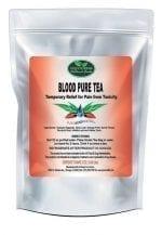 Blood Pure Tea
