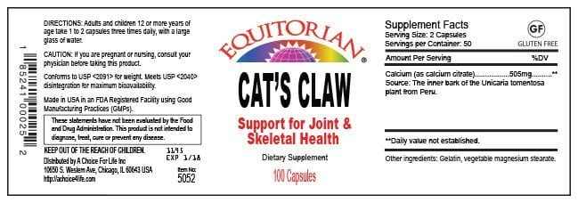 Cats_Claw