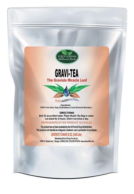 Gravi Tea