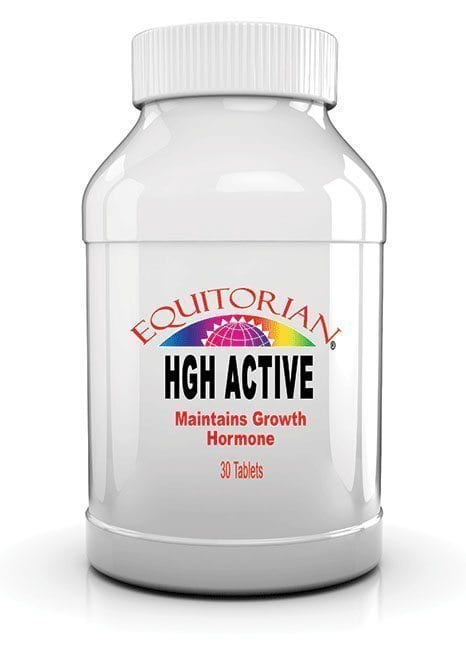 HGH Active