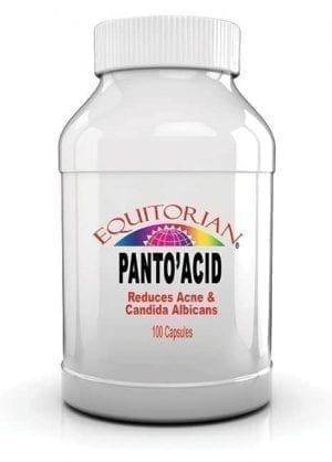 Panto'Acid