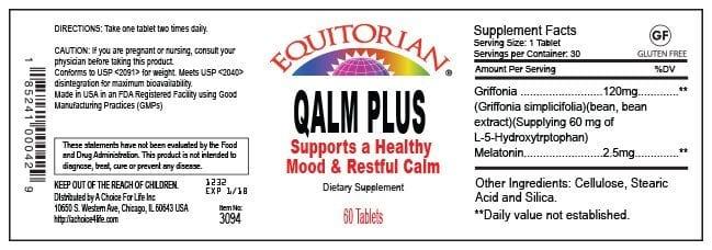 Qalm_Plus