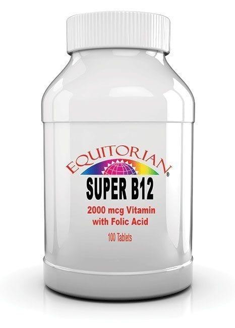 Super B12
