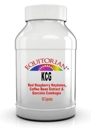 Weight Control KCG Supplement