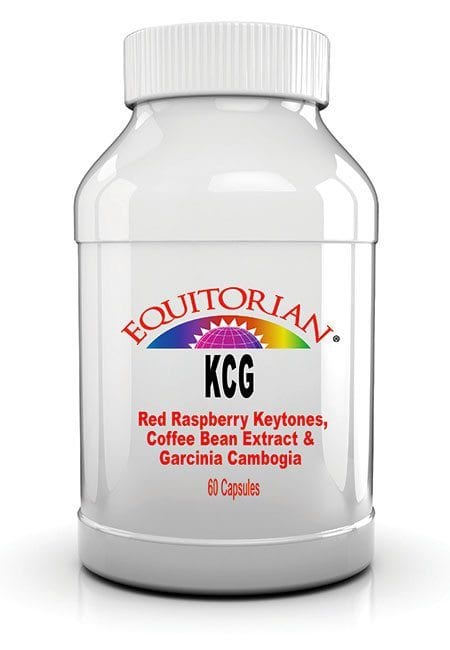 Weight Control KCG Supplement