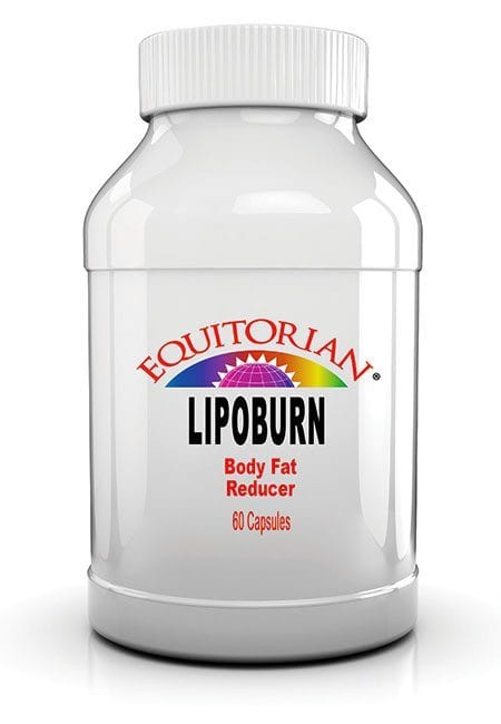 Weight Management Supplement Lipoburn is a Body Fat Reducer