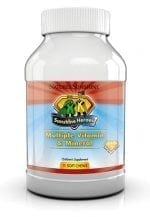 Child Multiple Vitamin Mineral
