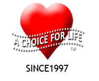 A Choice For Life – Nutrition Counselors Logo
